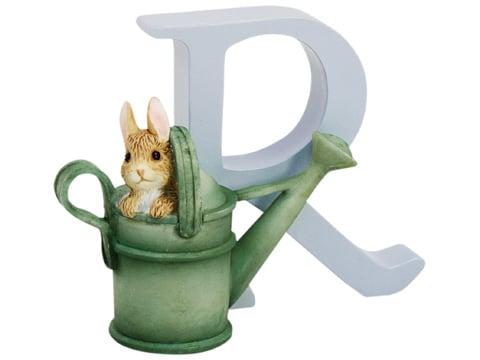 Beatrix Potter Alphabet Letters Australia