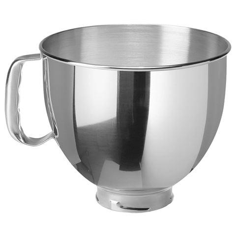 Kitchenaid accessories artisan ksm150 mixer bowl 4 8l peter 39 s of kensington - Kitchen aid artisan accessories ...