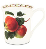 Queens - William Hooker's Fruit Mug Apple