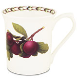 Queens - William Hooker's Fruit Mug Plum