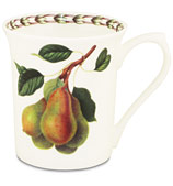 Queens - William Hooker's Fruit Mug Pear