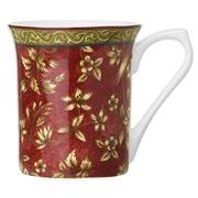 Queens - Ceylon Uva Mug