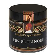 Malouf's - Ras El Hanout 55g