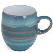 Denby - Azure Coast Large Curve Mug