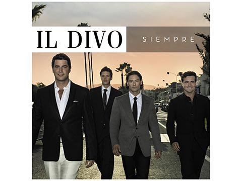 Blog posts priorityflip - Il divo discography ...