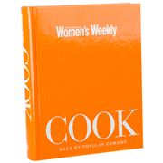 Book - Australian Women's Weekly Cook