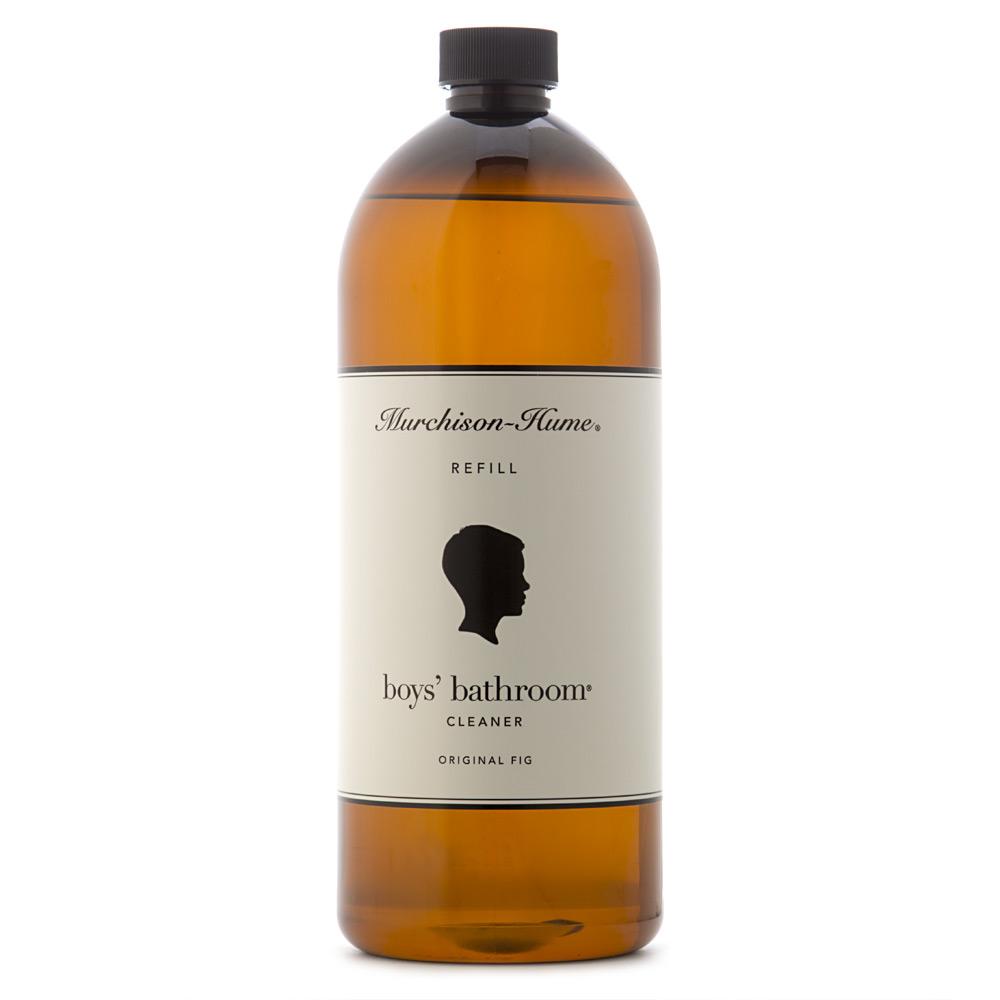 Merveilleux Murchison Hume   Original Fig Boysu0027 Bathroom Cleaner Refill | Peteru0027s Of  Kensington