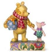 Disney - Together Forever Piglet and Pooh