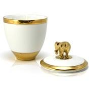 L'objet - Luminescence Elephant Candle