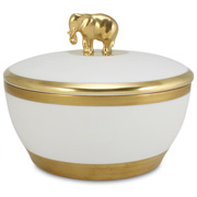 L'objet - Luminescence Elephant Three Wick Candle