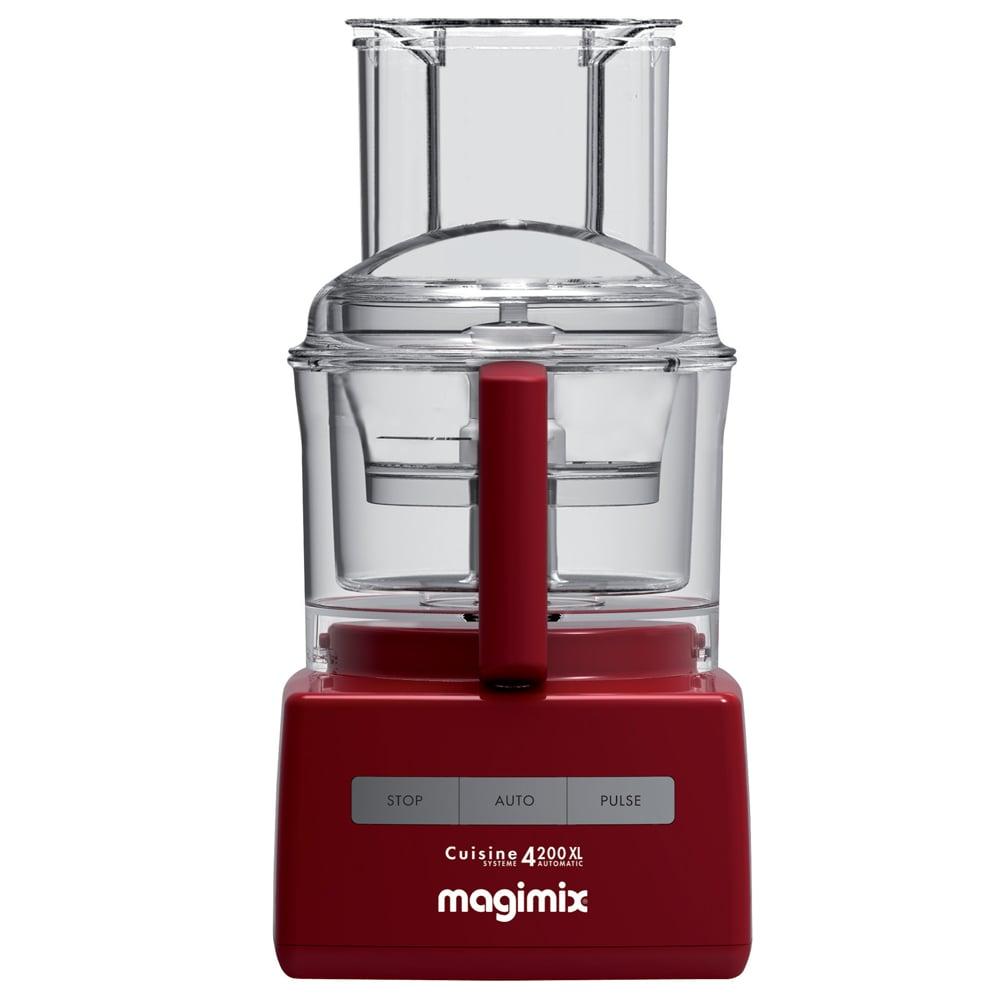 Magimix Food Processor Ideas