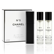 Chanel - No. 5 Eau Premiere Twist & Spray