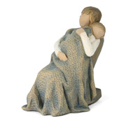 Willow Tree - The Quilt Figurine