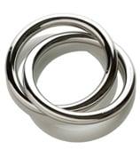 Alessi - Oui Napkin Ring