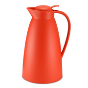 Alfi - Eco Vacuum Jug Red 1L