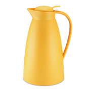 Alfi - Eco Vacuum Jug Orange 1L