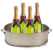 Ivory House - Oval Champagne Bucket