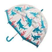 Bugzz - Child's Umbrella Shark