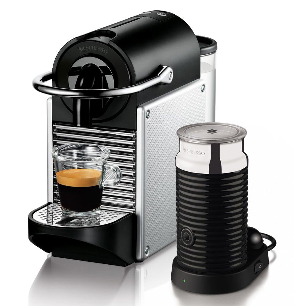 delonghi nespresso coffee machine how to use