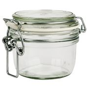 Bormioli Rocco - Fido Airtight Storage Jar 125ml
