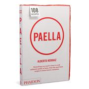 Book - Paella Cookbook