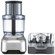Breville - Kitchen Wizz Pro Food Processor BFP800BAL