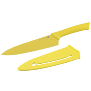Scanpan - Spectrum Yellow Cook's Knife