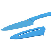 Scanpan - Spectrum Cook's Knife Blue
