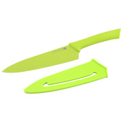 Scanpan - Spectrum Cook's Knife Green