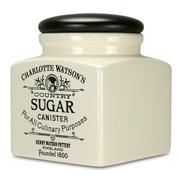 Charlotte Watson - Sugar Canister Small
