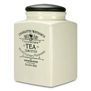 Charlotte Watson - Tea Canister Large