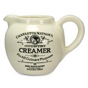 Charlotte Watson - Cream Jug