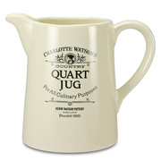 Charlotte Watson - Conical Quart Jug