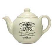 Charlotte Watson - Teapot Large