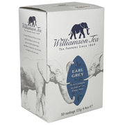 Williamson Tea - Earl Grey Teabags