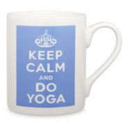 McLaggan Smith - Keep Calm and Do Yoga Mug