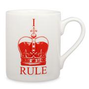 McLaggan Smith - I Rule Mug