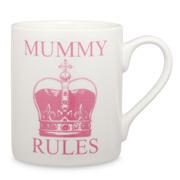 McLaggan Smith - Mummy Rules Mug