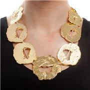 Bowerhaus - G'day Short Necklace