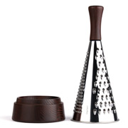 Legnoart - Conical Cheese Grater 27cm