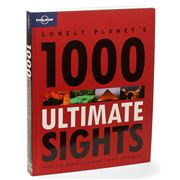 Lonely Planet - 1000 Ultimate Sights