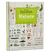 Book - Nature Alain Ducasse