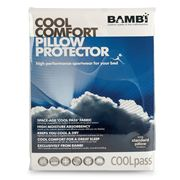 Bambi - Cool Comfort Pillow Protector
