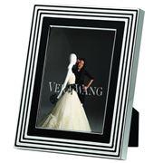 Wedgwood - Vera Wang With Love Noir Frame 12X18cm