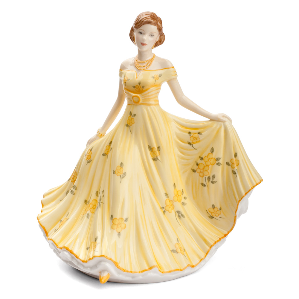 Royal doulton dating figurines