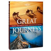Lonely Planet - Great Journeys