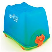 Trunki - Ride-On Travel Toy Box Blue