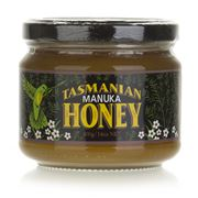 Tasmanian Honey - Manuka Honey 400g