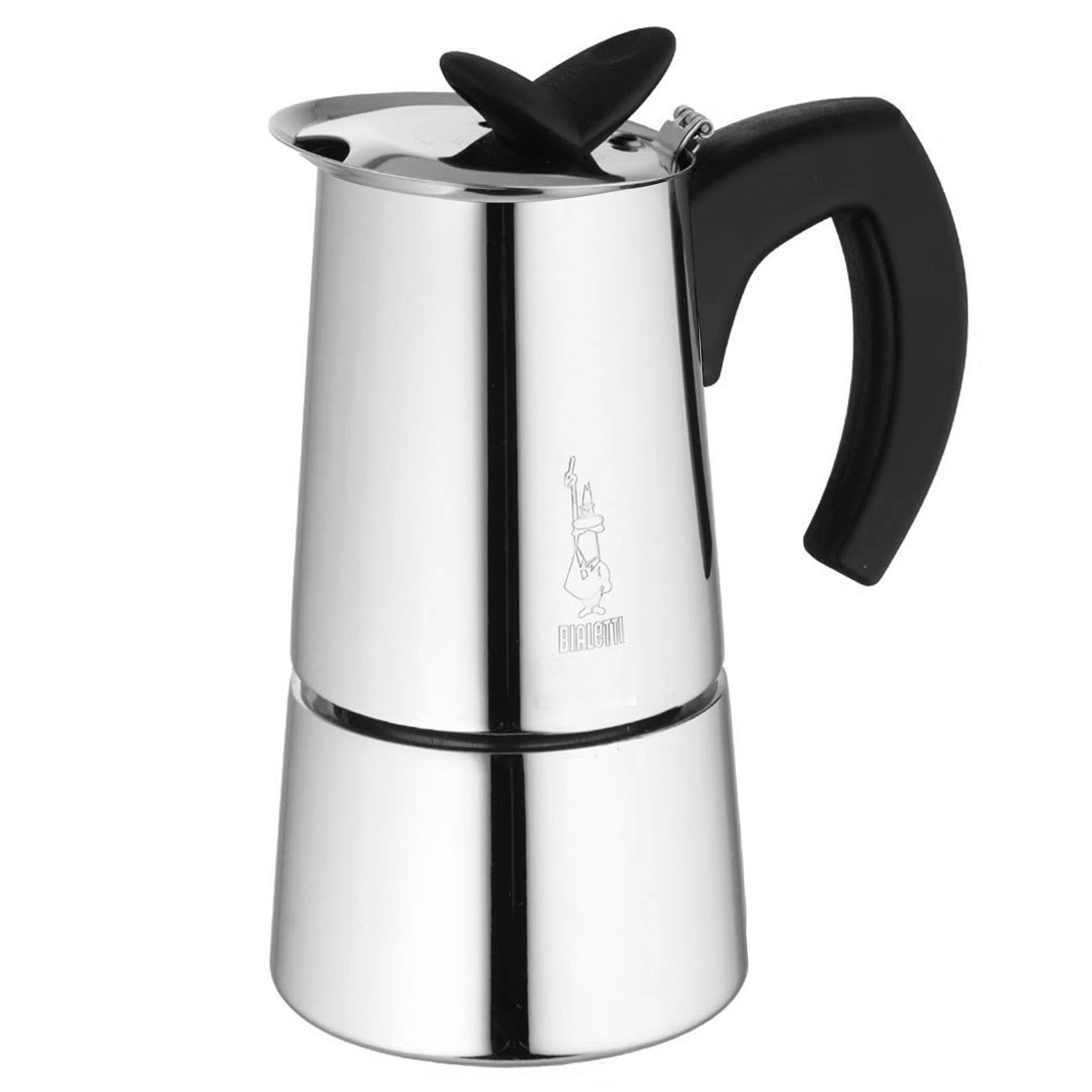 Bialetti - Musa Espresso Maker 10 Cup Peter s of Kensington