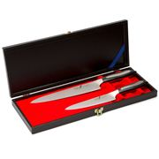 Tojiro - Flash Chef's Knife & Utility Knife Set
